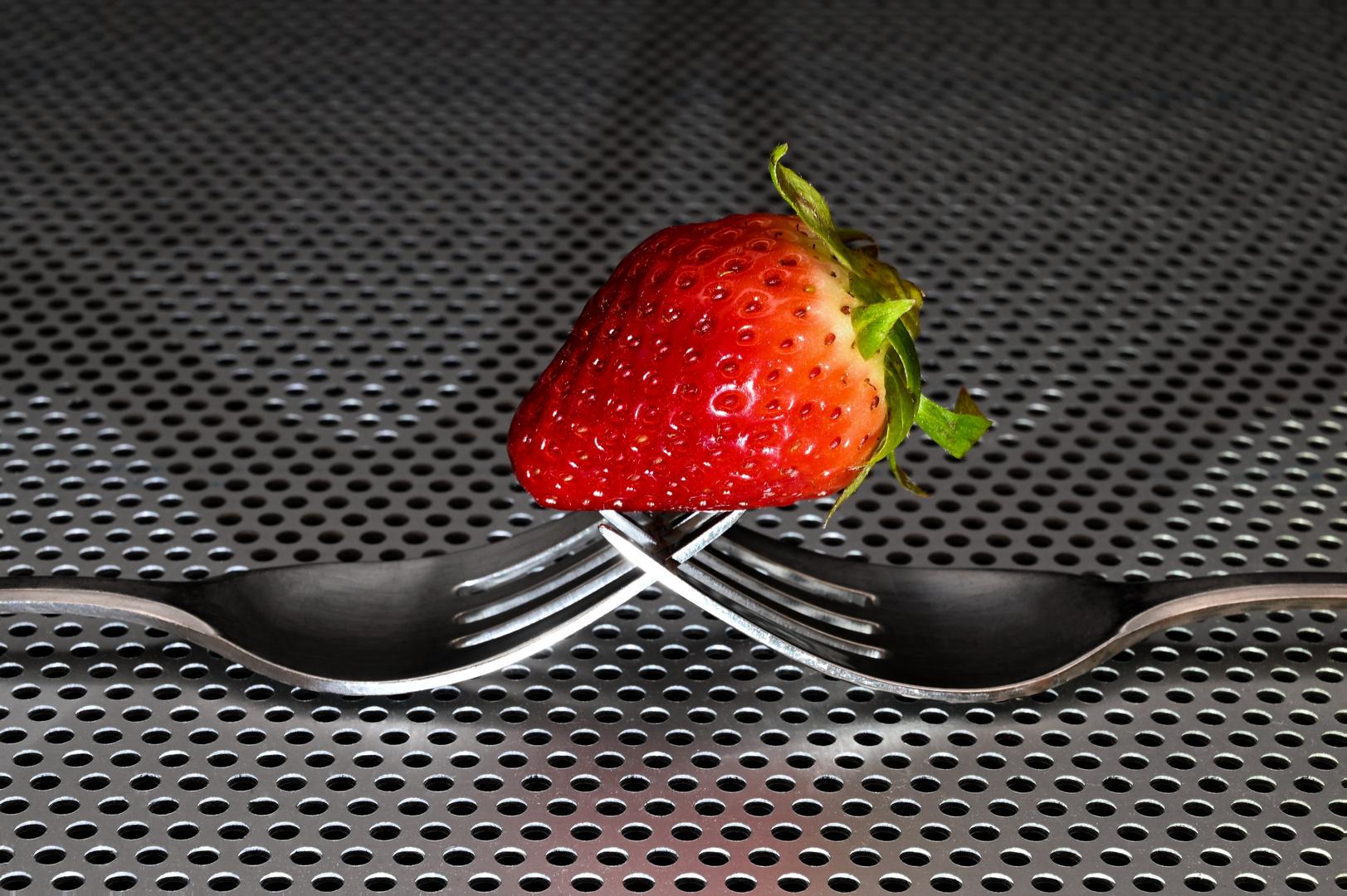 Die Fruchtzwergin