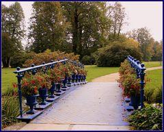 Die Fuchsienbrücke
