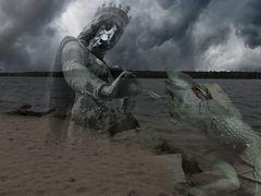 Die Fütterung der Apokalypse