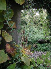 Die Gärten von Appeltern NL