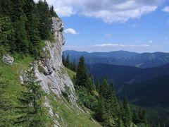 Die ganze Schönheit der Niederen Tatra....