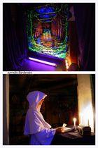 Die geheimnisvolle Garderobe (1. surreale Nacht 2)