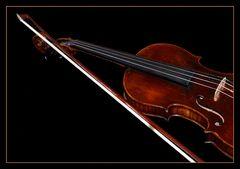 Die Geige meines Vaters.......