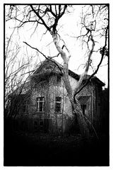 Die Geisterevilla