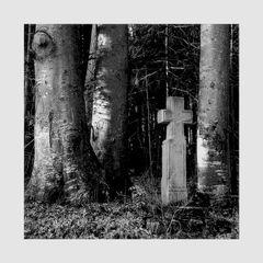 Die Geschichte dieses Kreuzes ist eine sehr finstere... (reload)