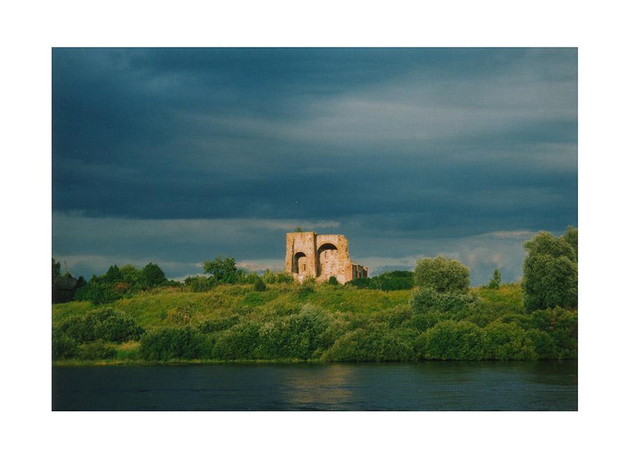 Die Geschichte einer alten Hansestadt