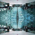 Die Glaskuppel