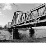 Die Glienicker Brücke II