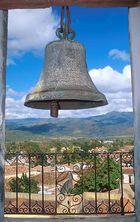 Die Glocke von Trinidad