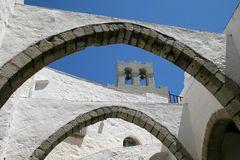 Die Glocken von Ágios Ioánnis