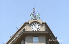 Die Glockenschläger von Buenos Aires
