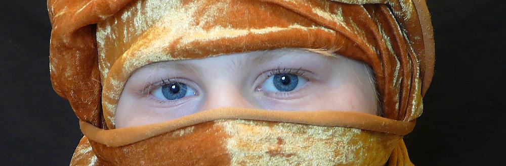 Die goldene Tuareg 2