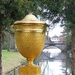 Die Goldene Urne von Wörlitz