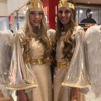 Die goldenen Engel