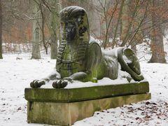 Die Gothaer Sphinx