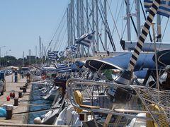 Die Griechen und ihr Luxus