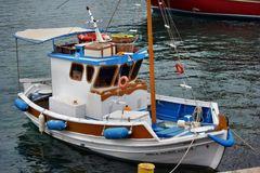 Die griechische Hochsee-Fangflotte ;-)
