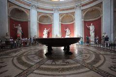 Die größte Badewanne der Welt ?