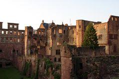 Die größte Burg