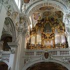 Die größte Domorgel der Welt steht in Passau