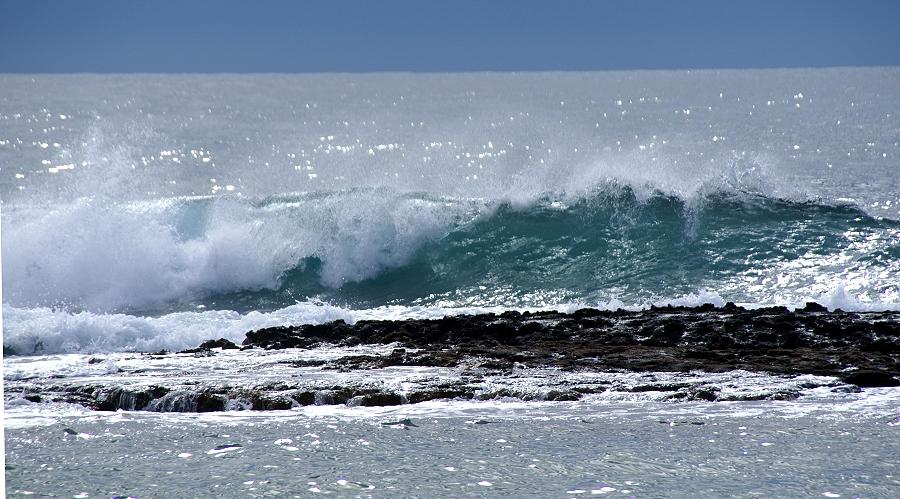 Die große Welle