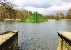 Die grüne Pyramide