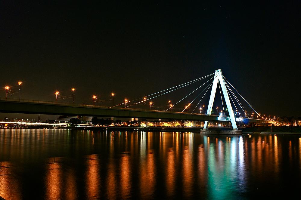 die gute alte Severinsbrücke 2
