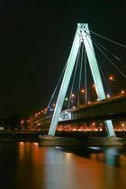 die gute alte Severinsbrücke