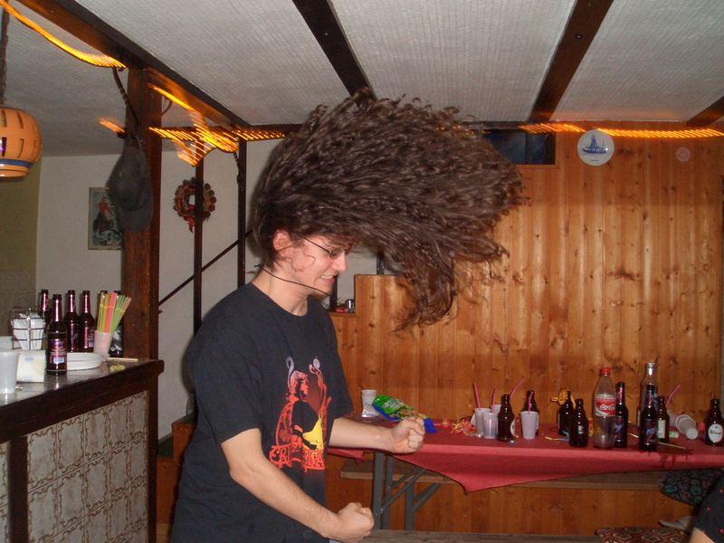 die haarwelle