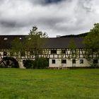 Die Hahnensteiner Mühle
