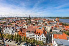 Die Hansestadt Rostock