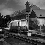 Die Harzbahn