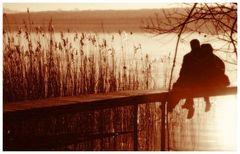 Die Herbstsonne geniessen 2...