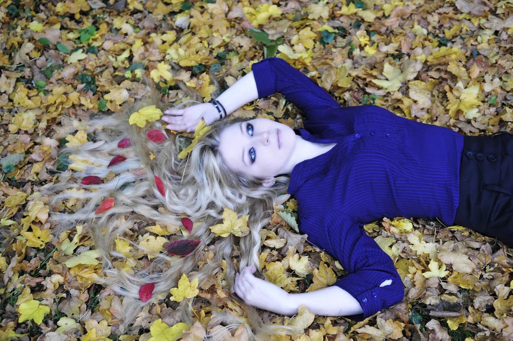 Die Herbstzeitlose