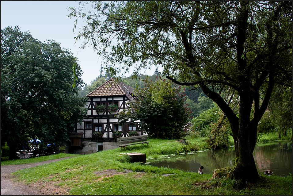 die Herren-Mühle 2