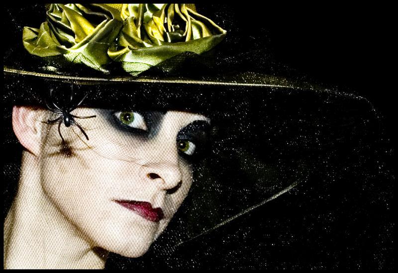 Die Hexe von Oz