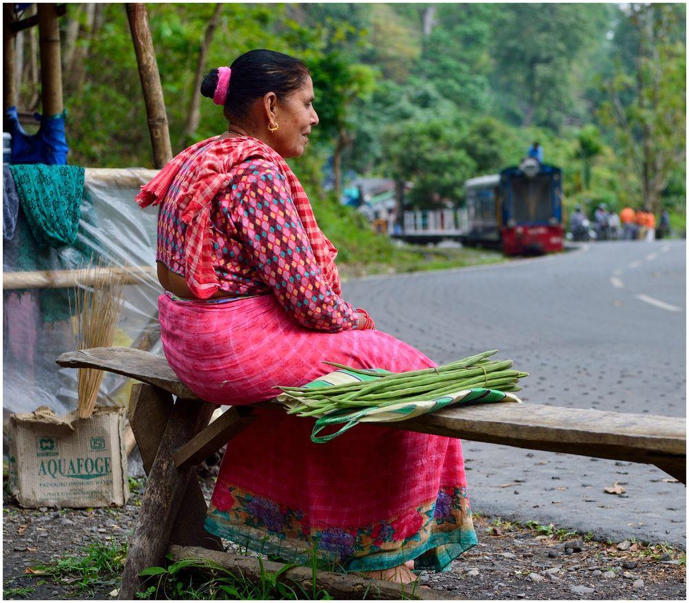 Die Hexe von Rangtong