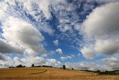 Die Himmel erzählen....
