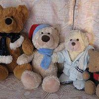 Die Hirtenbachtal-Bären
