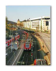 Die Historische Stadthalle Wuppertal ist eine der bedeutendsten Sehenswürdigkeiten der Stadt