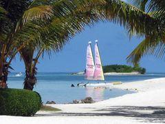 die HOBIEs sind frei - Kanifinolhu, Nordmale Atoll, Malediven