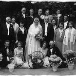 Die Hochzeitsgesellschaft - 17. Mai 1930