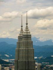 Die höchsten Turmspitzen
