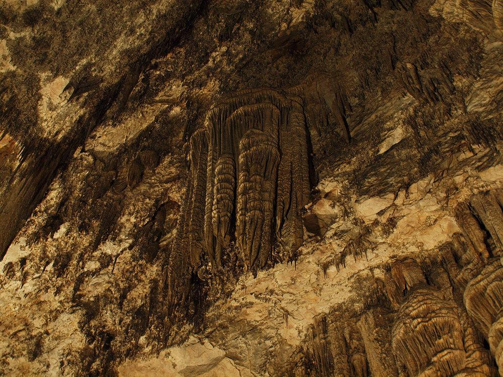 Die Höhlen von Arta (Mallorca)