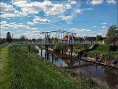 Die Hogendiekbrücke
