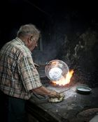 Die hohe Kunst des Kupferschmied's