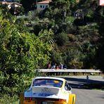 ... die Hügel auf Elba ...
