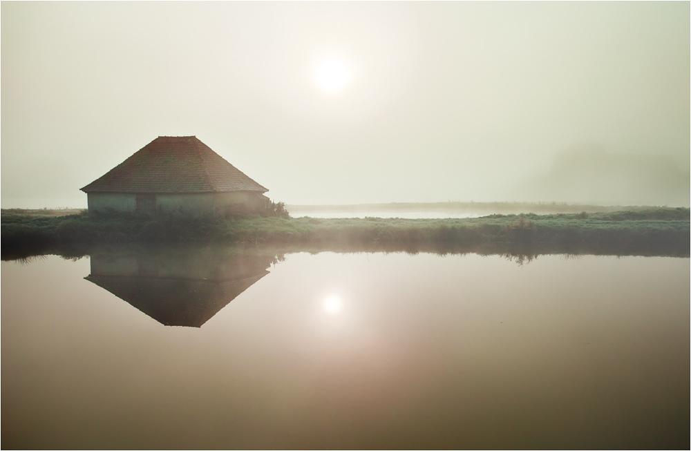 Die Hütte 1