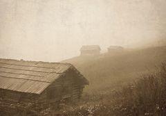 Die Hütten