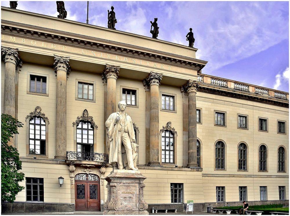 Humbolt Universität Berlin